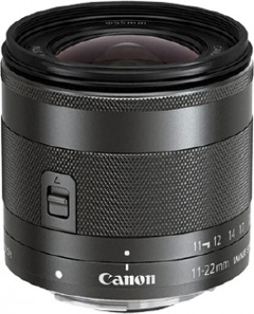 Canon-EF-M-11-22mm-f4-56-IS-STM-Wide-Angle-Lens on sale