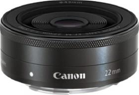 Canon-EFM-M-22mm-f2-STM-Prime-Lens on sale