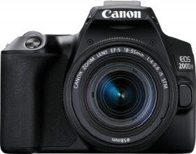 Canon-EOS-200D-Mark-II on sale