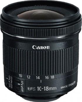 Canon-EF-S-10-18mm-f45-56-IS-STM-Landscape-Lens on sale
