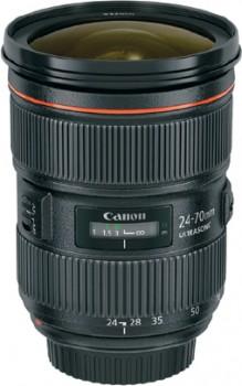 Canon-EF-24-70mm-f28L-II-USM-Portrait-Lens on sale