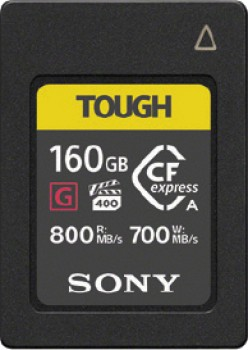 Sony-CF-Express-Type-A-160GB-Card on sale