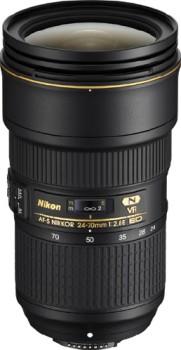Nikon-Nikkor-AF-S-24-70mm-f28E-ED-VR-Portrait-Lens on sale