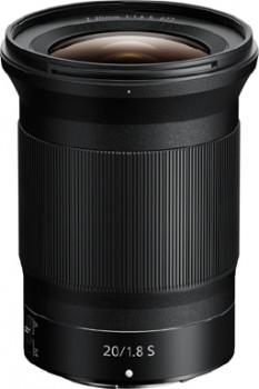 Nikon-Nikkor-AF-S-20mm-f18G-ED-Prime-Lens on sale