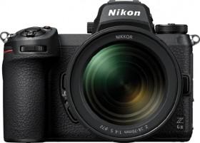 Nikon-Z6-II-Body on sale