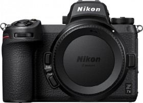 Nikon-Z7-II-Body on sale