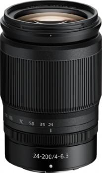 Nikon-Nikkor-Z-24-200mm-F4-63-VR-Zoom-Lens on sale