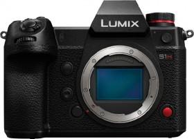 Panasonic-LUMIX-S1H-Body on sale