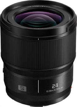 Panasonic-LUMIX-S-24mm-f18-Prime-Lens on sale