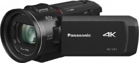 Panasonic-HC-VX1-4K-LEICA-Video-Camera on sale
