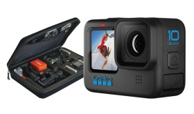 NEW-GoPro-HERO-10-Black on sale