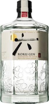 Roku-Japanese-Gin-700mL on sale