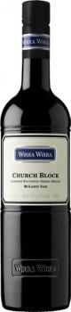 Wirra-Wirra-Church-Block-Cabernet-750mL on sale