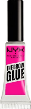 NYX-Professional-Makeup-Brow-Glue-Stick-Clear-5g on sale