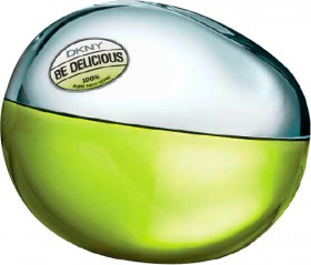 DKNY-Be-Delicious-EDP-100mL on sale