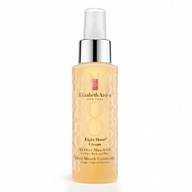 NEW-Elizabeth-Arden-Eight-Hour-Cream-All-Over-Miracle-Oil-for-Face-Body-Hair-100mL on sale