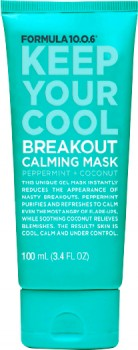 Formula-1006-Keep-Your-Cool-Calming-Breakout-Mask-100mL on sale