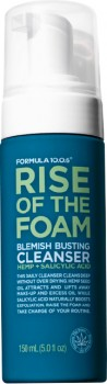 Formula-1006-Rise-of-the-Foam-Blemish-Busting-Cleanser-150mL on sale