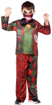 Joker-Costume-Age-8 on sale