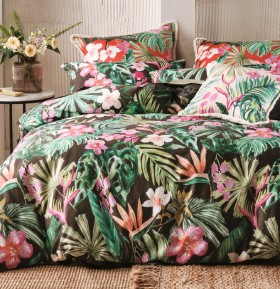 40-off-Linen-House-Tropical-Getaway-Quilt-Cover-Set on sale
