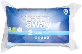 40-off-Dream-Away-Standard-Pillow-2-Pack on sale