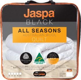 40-off-Jaspa-All-Seasons-Australian-Wool-Quilt on sale