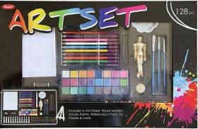 40-off-NEW-Jasart-129-Piece-Art-Set on sale