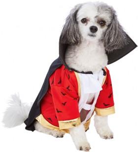 30-off-Spooky-Hollow-Vampire-Pet-Costume on sale