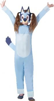 Bluey-Kids-Costume on sale