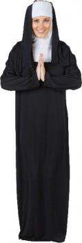 Spartys-Adult-Nun-Costume on sale