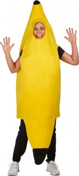 Spartys-Adult-Banana-Costume on sale