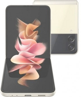 Samsung-Galaxy-Z-Flip3-5G-256GB-Cream on sale