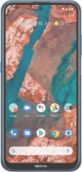 Nokia-X20-128GB-Nordic-Blue on sale