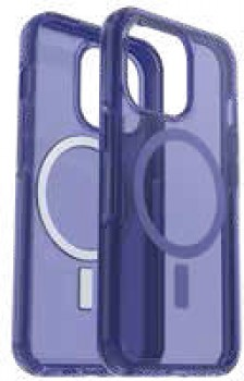 Otterbox-Symmetry-Plus-Clear-Case-iPhone-2021-61-Feelin-Blue on sale