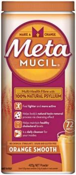 Metamucil-Fibre-Supplement-Orange-Smooth-72-Doses on sale