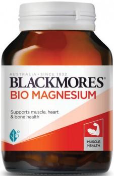 Blackmores-Bio-Magnesium-100-Tablets on sale