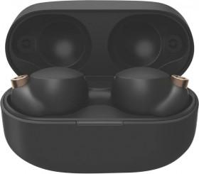 Sony-Noise-Cancelling-True-Wireless-Black on sale