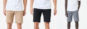 Slim-Stretch-Chino-Shorts on sale