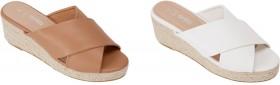 Espadrille-Wedge-Slides on sale