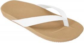 Comfort-Footbed-Thongs on sale