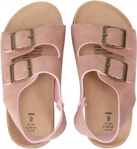 Junior-Sandals-Pink on sale