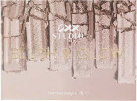 OXX-Studio-Highlight-Palette-Blush-and-Glow on sale