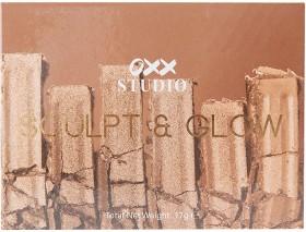 OXX-Studio-Sculpt-and-Glow-Palette on sale
