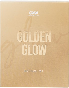 OXX-Studio-Highlighter-Brick-3-Golden-Glow on sale