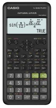 Casio-fx-82AU-PLUS-II-2nd-Edition-Scientific-Calculator on sale