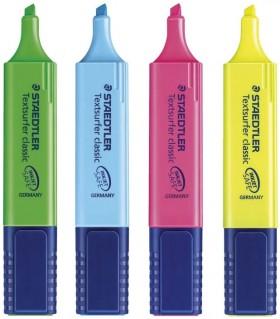 Staedtler-4-Pack-Textsurfer-Highlighters on sale
