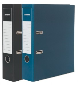 JBurrows-A4-2-Ring-Lever-Arch-Files on sale