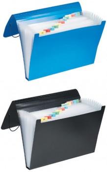 Keji-A4-13-Pocket-Expanding-Files on sale