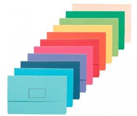 JBurrows-Foolscap-Document-Wallets on sale