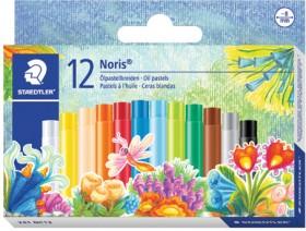 Staedtler-12-Pack-Noris-Oil-Pastels on sale